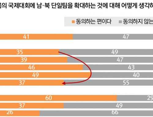 [기획] 평창 올림픽과 대북인식