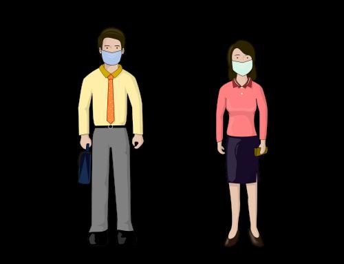 [코로나19] 마스크 착용의 사회심리학 – 사람들이 마스크를 착용하는 이유
