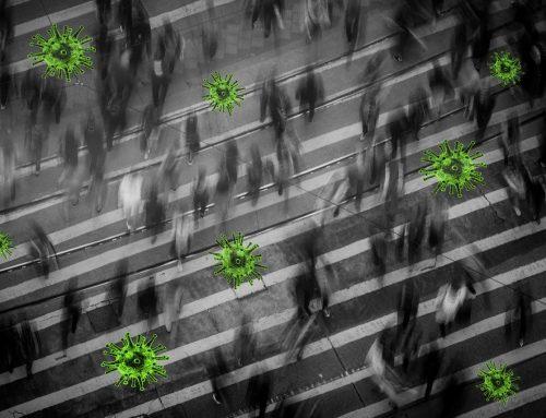 [코로나19] 사회적 거리두기 3단계 격상에 대한 의견