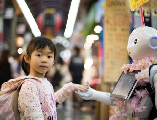 [기획] 인공지능(AI)이 우리 사회에 미치는 영향과 직업별 역할 수행