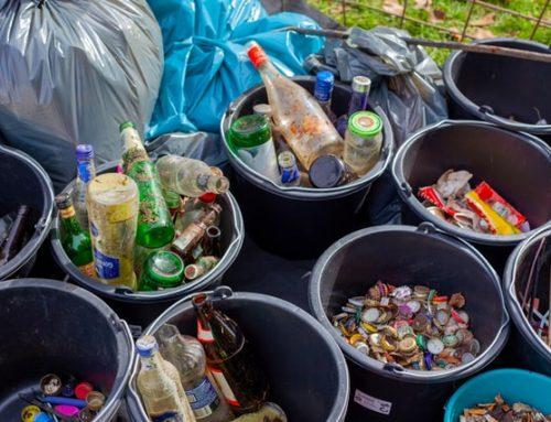 [기획] 재활용 및 음식물쓰레기 배출 기준 지식과 실천 수준, 나는 몇 점일까요?